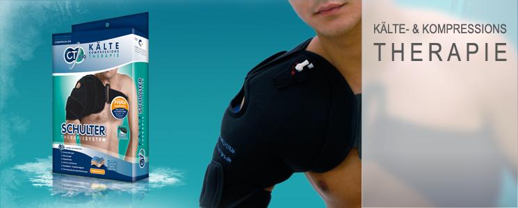 Криотерапия плеча CT-Pro
