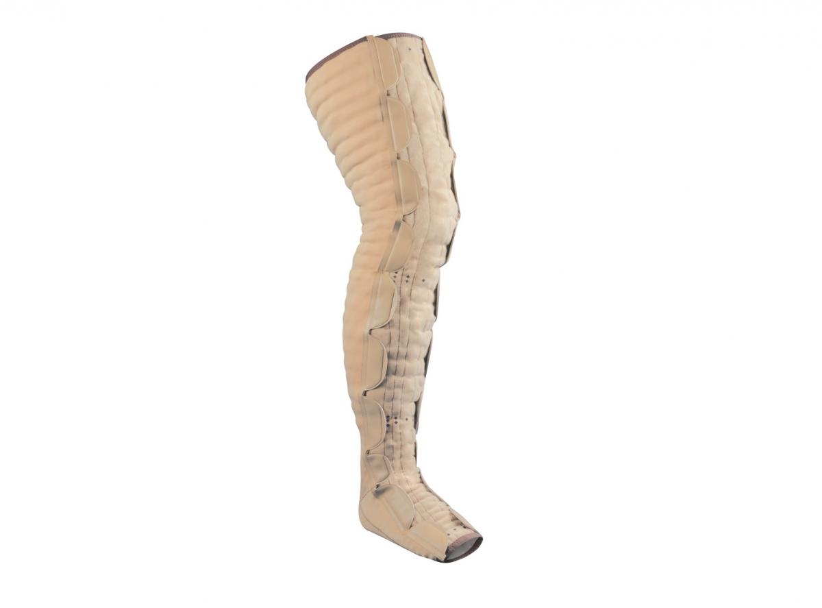 MOBIDERM® Чулок AUTOFIT thigh high stocking